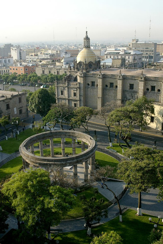 Photo:  Guadalajara, Mexico